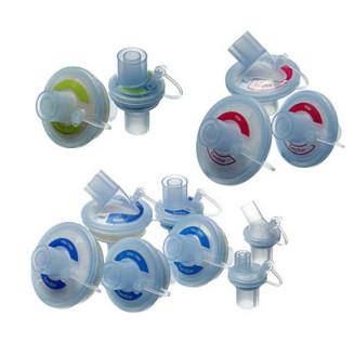 Filtros respiratorios HME Drager