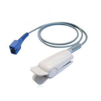 Sensores de SpO2 broche adulto Nellcor DS-100A Covidien