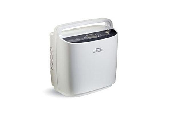 Concentrador de oxígeno SimplyGo