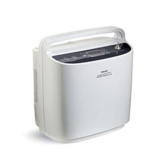 Concentrador de oxígeno SimplyGo Philips Respironics