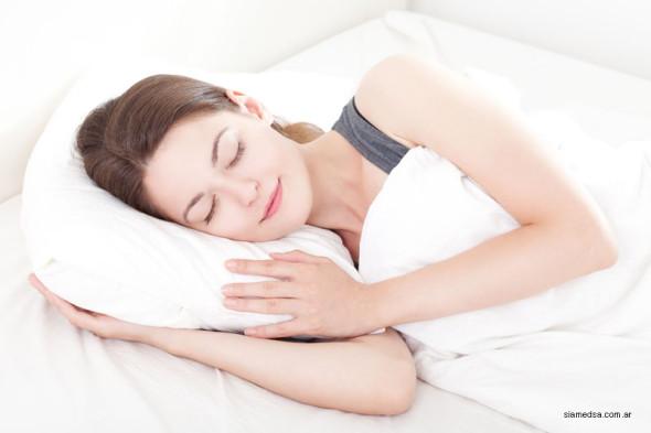Disturbios respiratorios del sueño