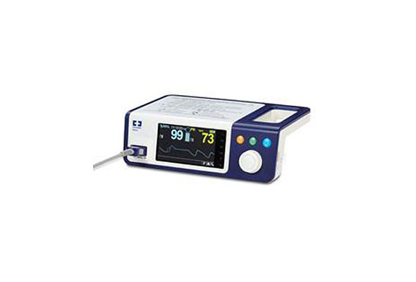 Oximetro de Pulso Covidien Bedside