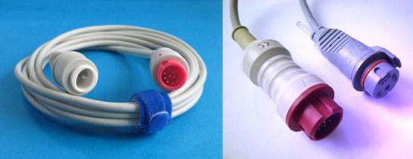 Cable medición Presión invasiva IBP