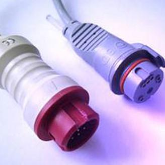Cable para medición de presión invasiva (IBP)
