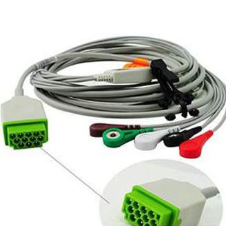 Cables Pacientes de ECG