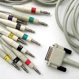 Cables Pacientes de EKG