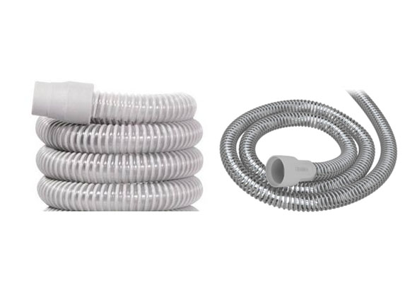 Tubuladura reusable BIPAP CPAP