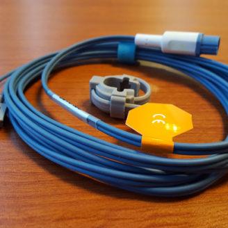 Sensor de SpO2 Multisite compatible Siemens / Drager
