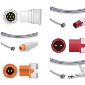 Sensores de temperatura YSI
