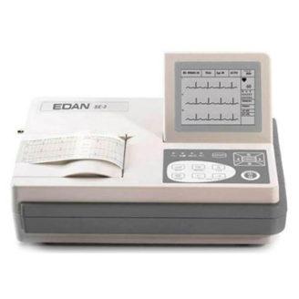 Electrocardiógrafo Edam SE-3B