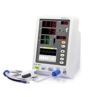 Monitor de Signos Vitales con Medición de SPO2 y NIBP EDAN M3A