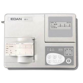 Electrocardiógrafo Digital de un Canal EDAN SE-1