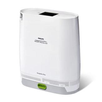 Concentrador de Oxígeno Portátil Simply Go Mini Philips Respironics