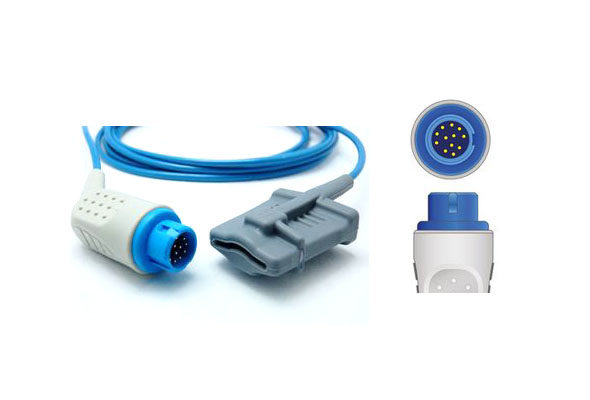 sensor spo2 soft hp philips