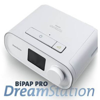 BIPAP Pro Dreamstation 600 Philips Respironics