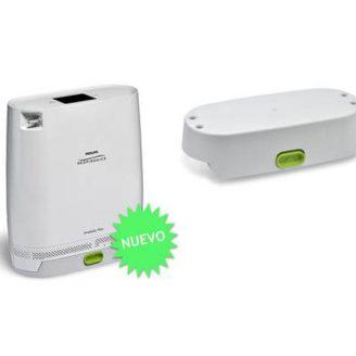 Batería para Concentrador de Oxigeno Portátil Mini Simply Go Philips Respironics