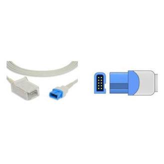 Cable de extensión SpO2 Monitores Spacelabs Elegance Elite, XPREZZON