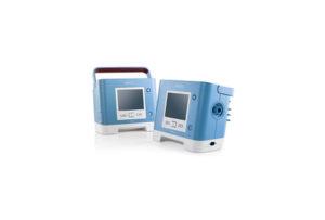 Manual y Software del Respirador Philips Respironics Trilogy 100