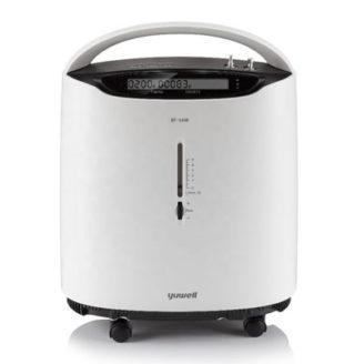 Concentrador de oxígeno y nebulizador – Yuwell – 5 L. (8F-5AW)